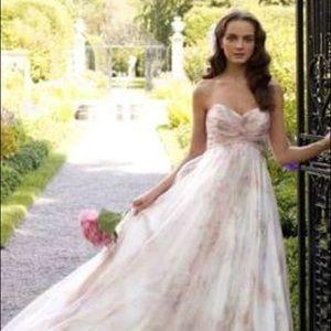 David's Bridal T3267